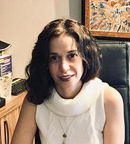 Maria Izabel Bazani