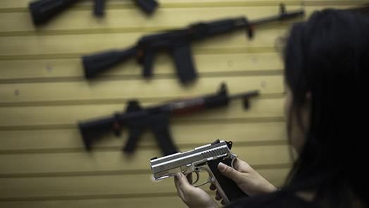 Decreto regulamenta posse de armas de fogo no Brasil